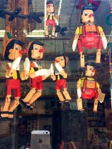 Puppetmen